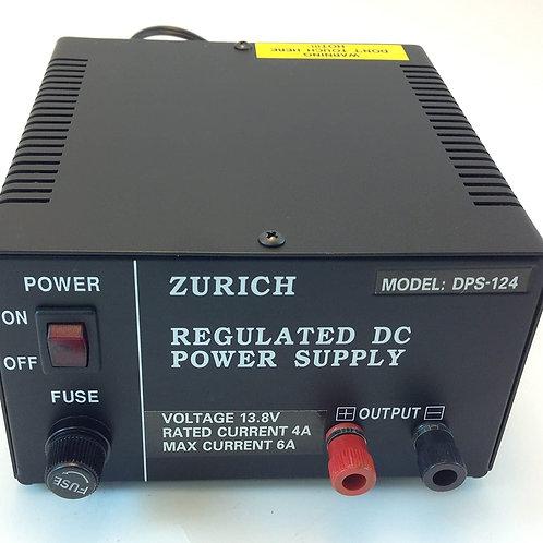 Zurich Dps-123 220v-13,8v 5A