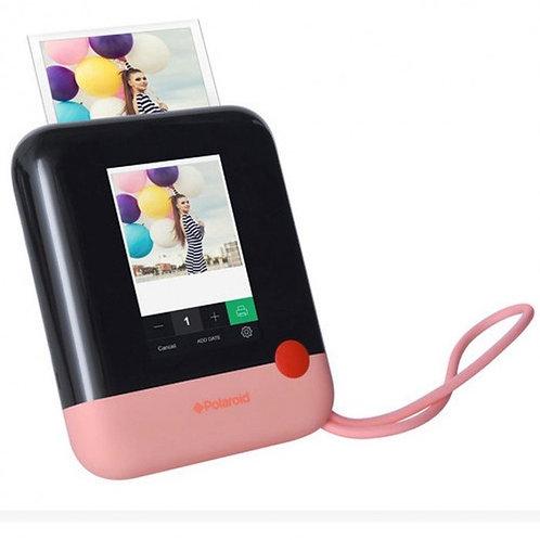 Polaroid pop cámara instantanea
