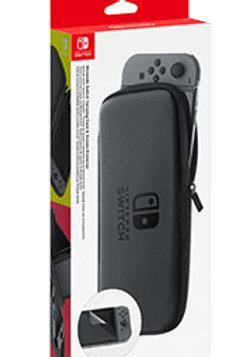 Funda y protector para la Nintendo Switch