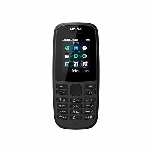 Teléfono Móvil Nokia 105