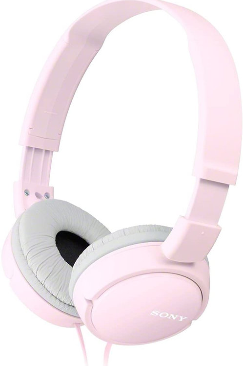 Sony MDR-ZX110AP Auricular con Micro Pink