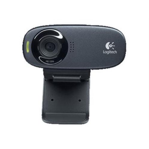 Web Cam Logitech C-310