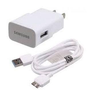 Cargador Samsung con cable