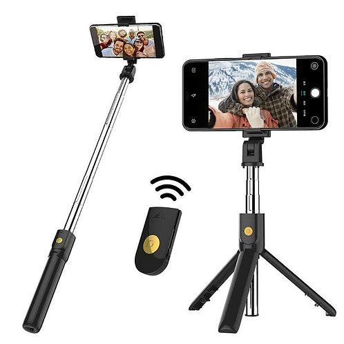 Bluetooth selfie trípode K07 Selfie