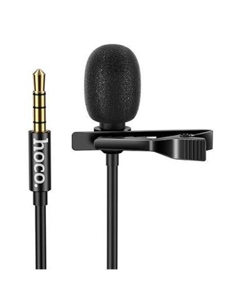 Microfono de Solapa Borofone DI02