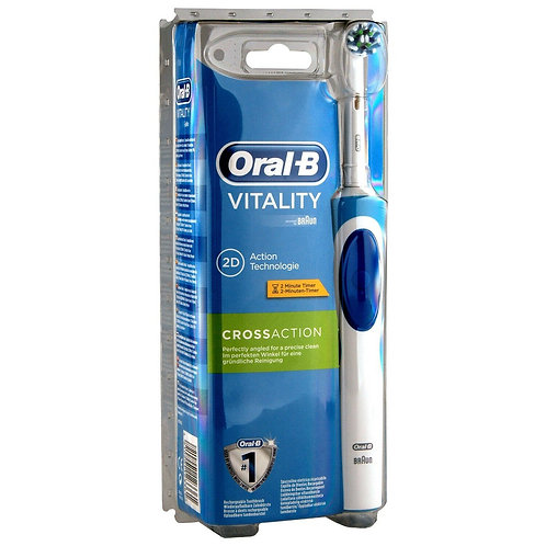 Oral B Vitality 2d
