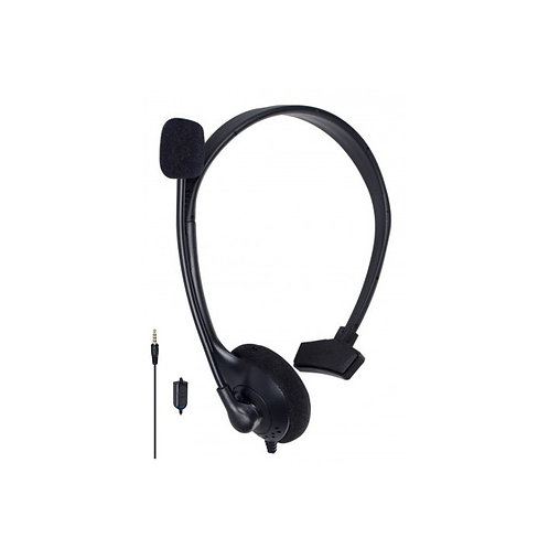 Auricular compatible Ps4