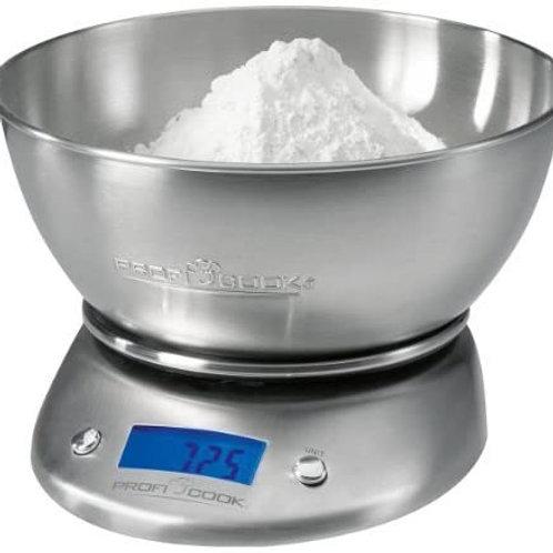 Balanza de Cocina Proficook pc-kw 1040