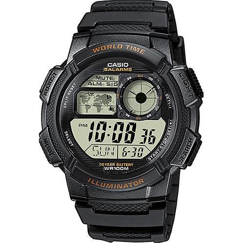 Reloj de caballero Cassio AE-1000WD-1AVEF