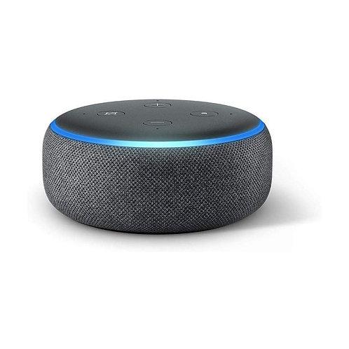 Echo Dot (3.ª generación) - Altavoz inteligente con Alexa