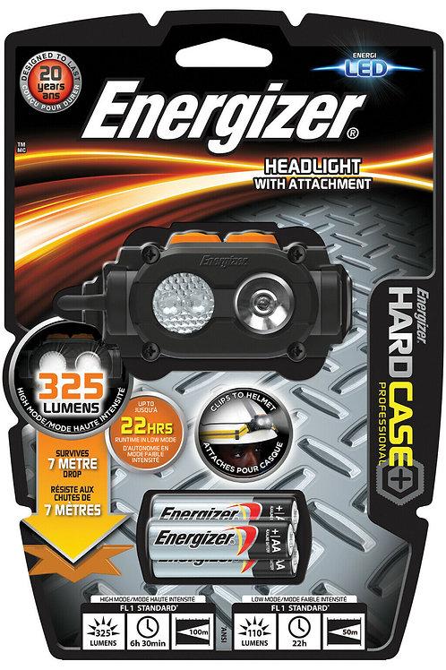 Lampara Frontal Energizer 325 Lumens