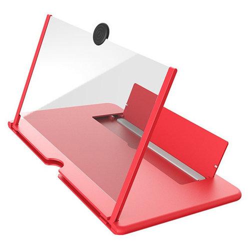 Lupa para moviles o tablets