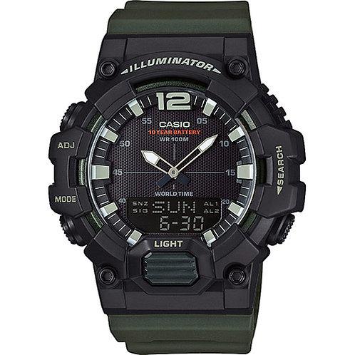 Reloj HDC-700-3AVEF