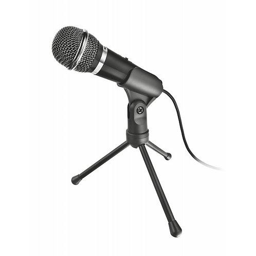 Microfono Trust All Round Starzz