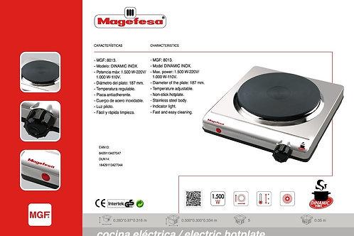 Hornillo Electrico Magefes Mgf 8013