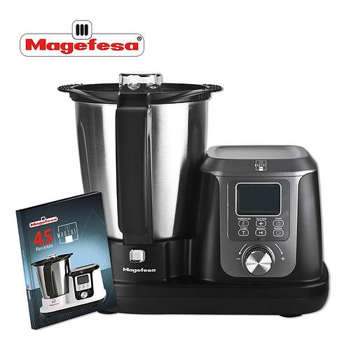 Robot de Cocina Magefesa The MagChef Plus