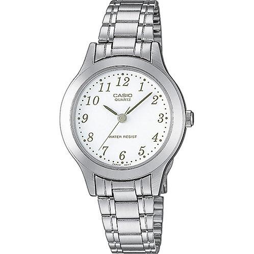 Reloj Cassio Mujer Mod. LTP-1128PA-7BEF
