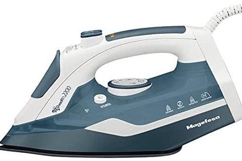 Plancha Vapor  MAGEFESA 2200 W MGF 6219
