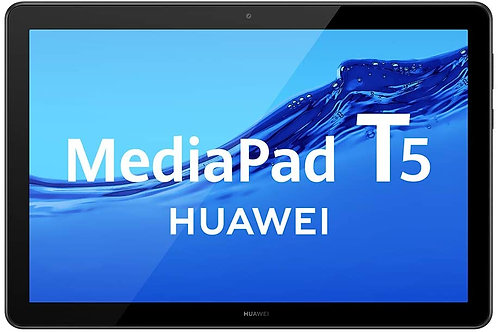 "Huawei MediaPad T5 - Tablet de 10.1"" Full HD"