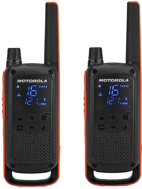 Motorola T82 Go Adventure