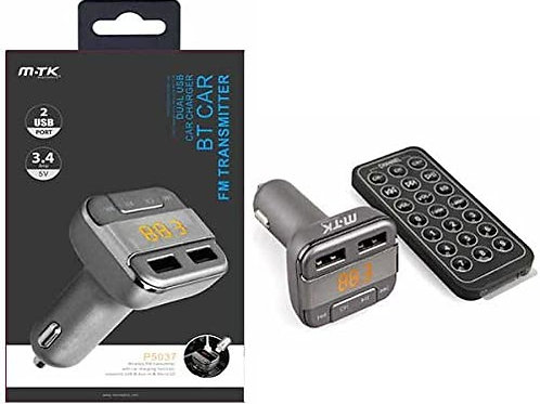 Transmisor Fm MtkP5037