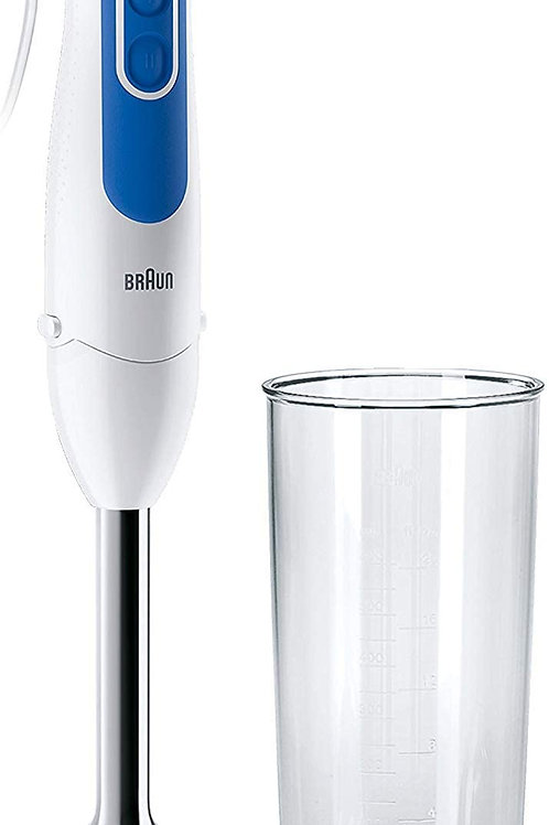 Braun MQ 3000 SMOOTHIE HAND BLENDER