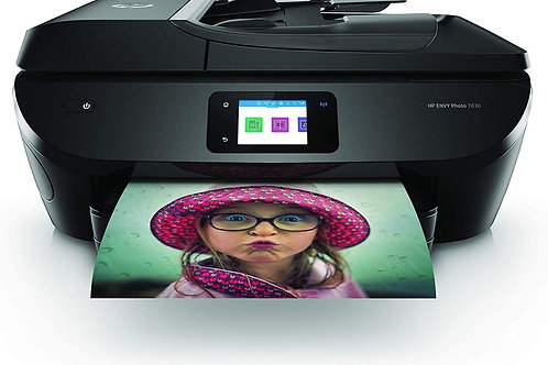impresora HP Envi Photo 7830