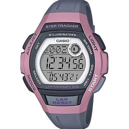 Reloj Cassio Mujer Mod. LWS-2000H-2AVEF