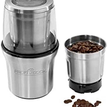 ProfiCook PC-KSW 1021 Molinillo de café eléctrico