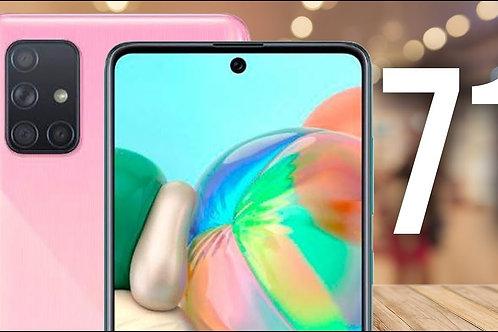 Samsung Galaxy A71, Azul, 128 GB