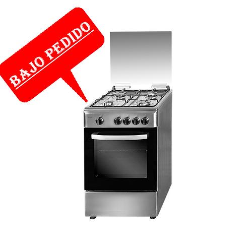 Cocina Svan  SVK5502GBI 50X50 Gas Butano