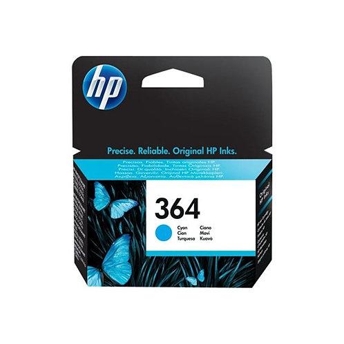 Tinta HP 364 Color