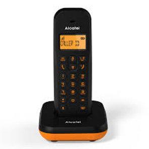 Telefono inalambrico Alcatel E155