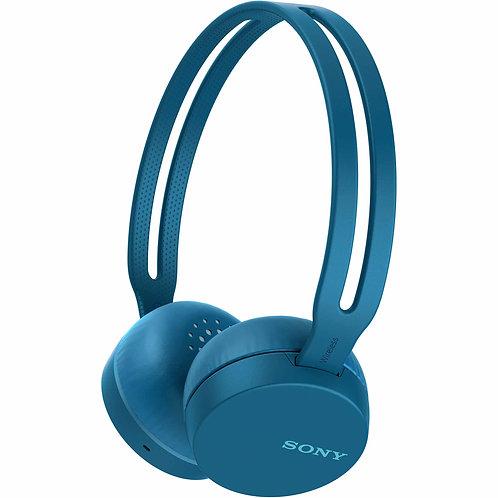 Auriculares inalámbricos WH-CH400 Sony