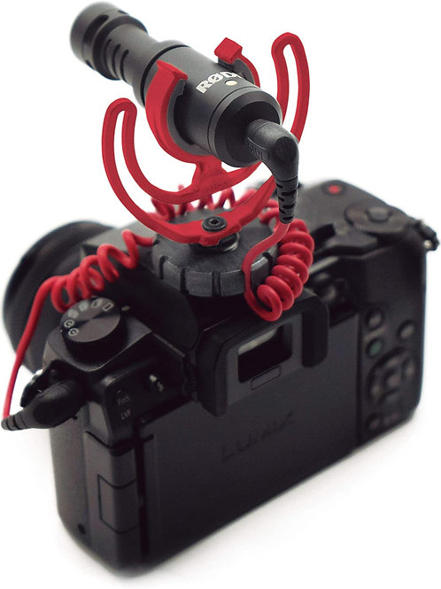 Video Micro R0de