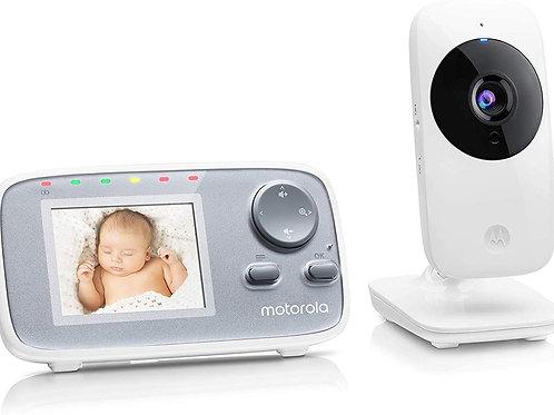 Vigila Bebes Motorola Mbp 482