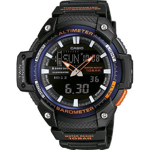 Reloj Cassio Mod. SGW-450HD-1BER