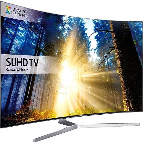 SAMSUNG Ue78ks9500 78 inch Curvada suhd 4k led Smart TV Quantum Dot