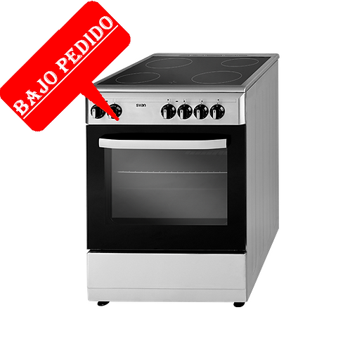 Cocina SVAN SVK6604VB Vitro