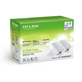 Plc alambrico Tp link av 600 Powerline