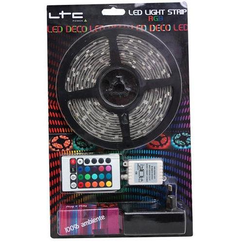Ibiza Tira Led LLS500rgb-pak
