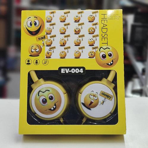 Auricular Ev-004