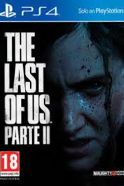 Juego The Last Of Us PS4