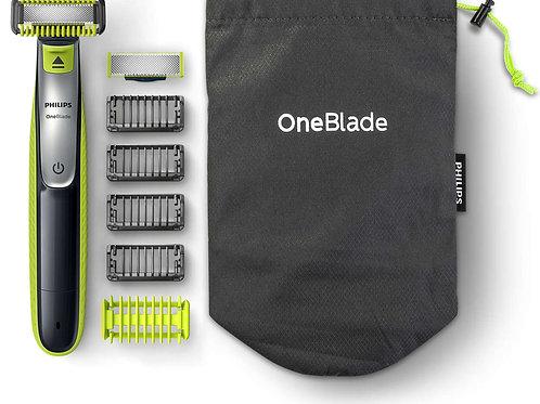 Philips OneBlade QP2520/20 Afeitadora Eléctrica