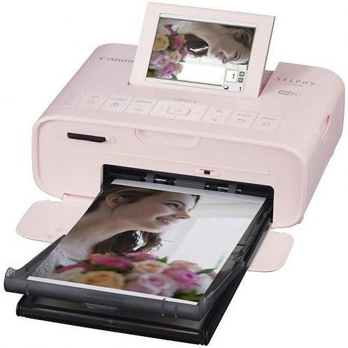 Impresora fotos Canon selphy cp1300