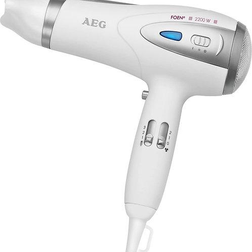 Secador de pelo profesional iónico AEG HTD 5584