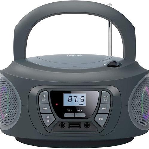 Radio Cd Fonestar Boom-One-G