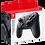 Thumbnail: Mando Inalámbrico Pro-Controller + cable USB para Nintendo Switch