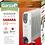 Thumbnail: Radiador de aceite de 11 elementos: 3 posiciones de calor 1000w / 1500w / 2500w