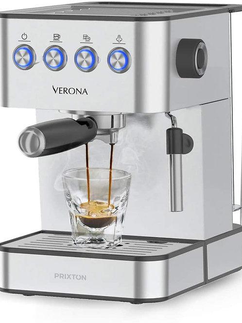 Maquina de Cafe Prixton Verona